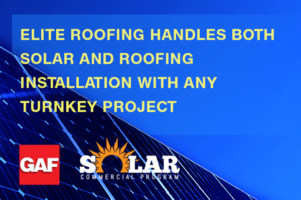 Solar and Roof Replacement Program