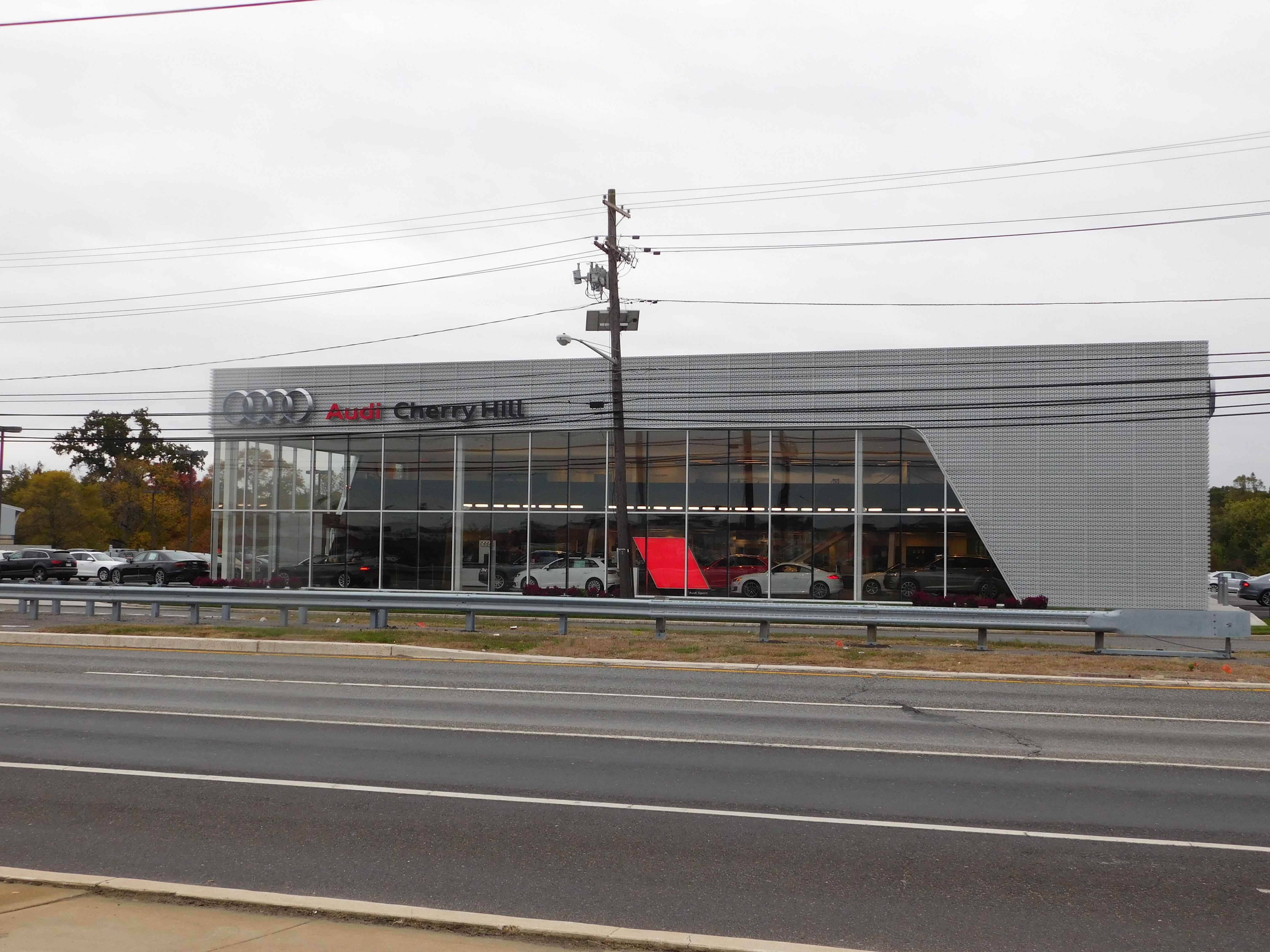 Cherry Hill Audi Elite Roofing Usa