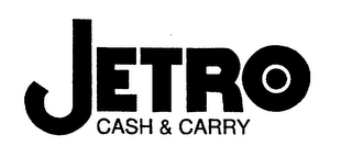 JETRO CASH AND CARRY