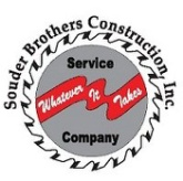 SOUDER BROTHERS CONSTRUCTION