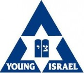 YOUNG ISRAEL OF MARGATE