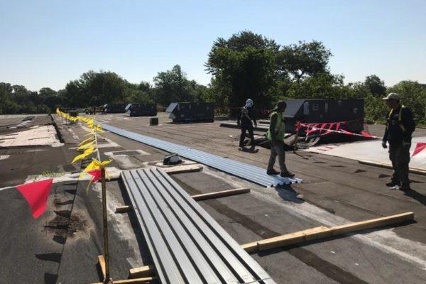 Dubell Lumber Camden Nj Elite Roofing Usa